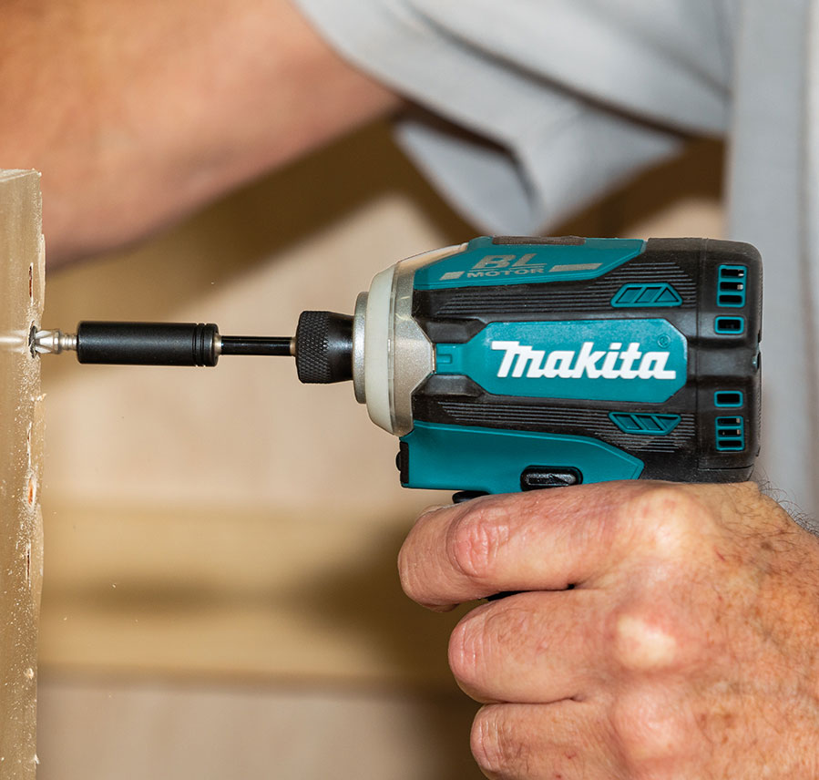 Makita® Impact XPS™ Insert Bit Holders