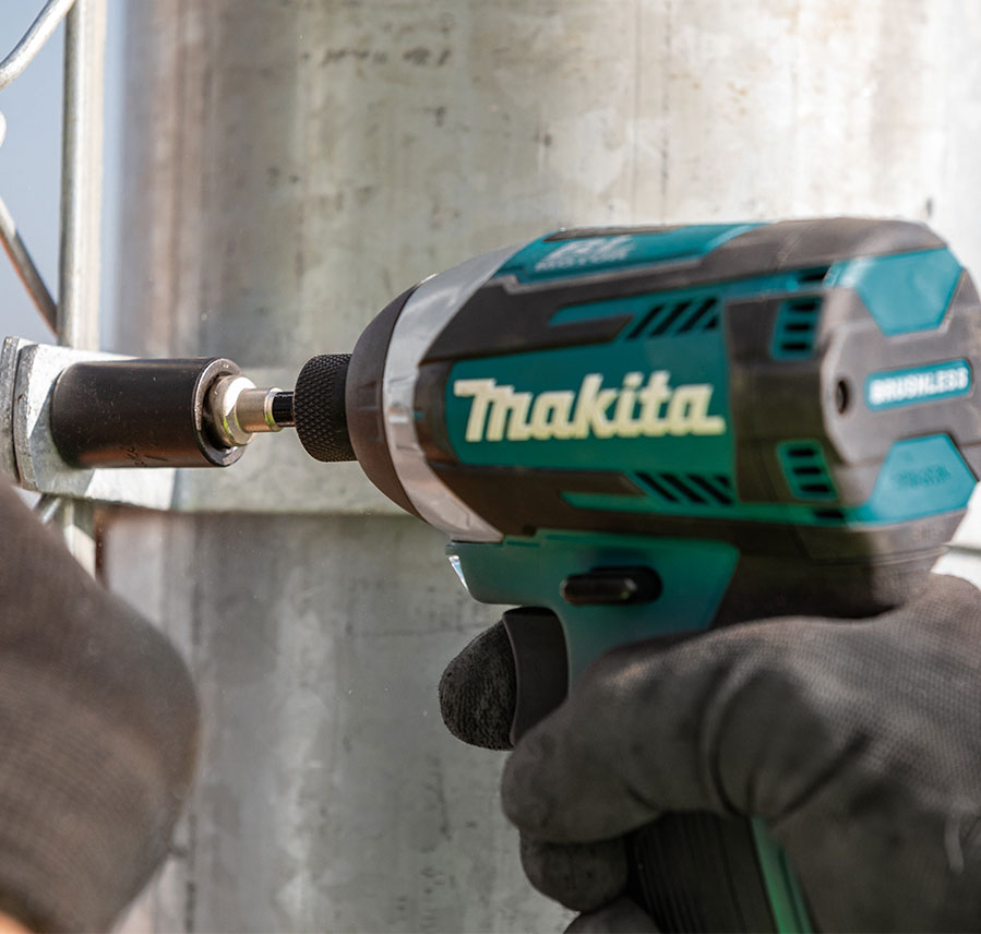 Makita® Impact XPS™ Socket Adapters
