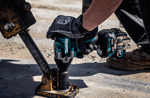 """4-SPEED ½"""" IMPACT WRENCH"""