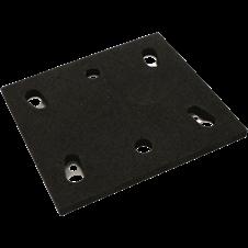 Retangular Backing Pads