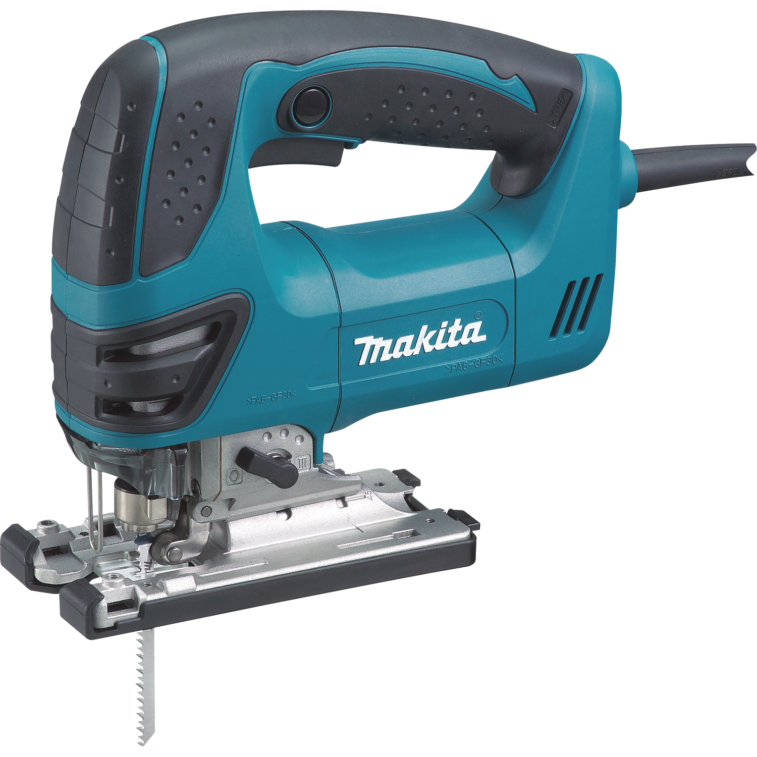Makita USA - Product Details -4350FCT