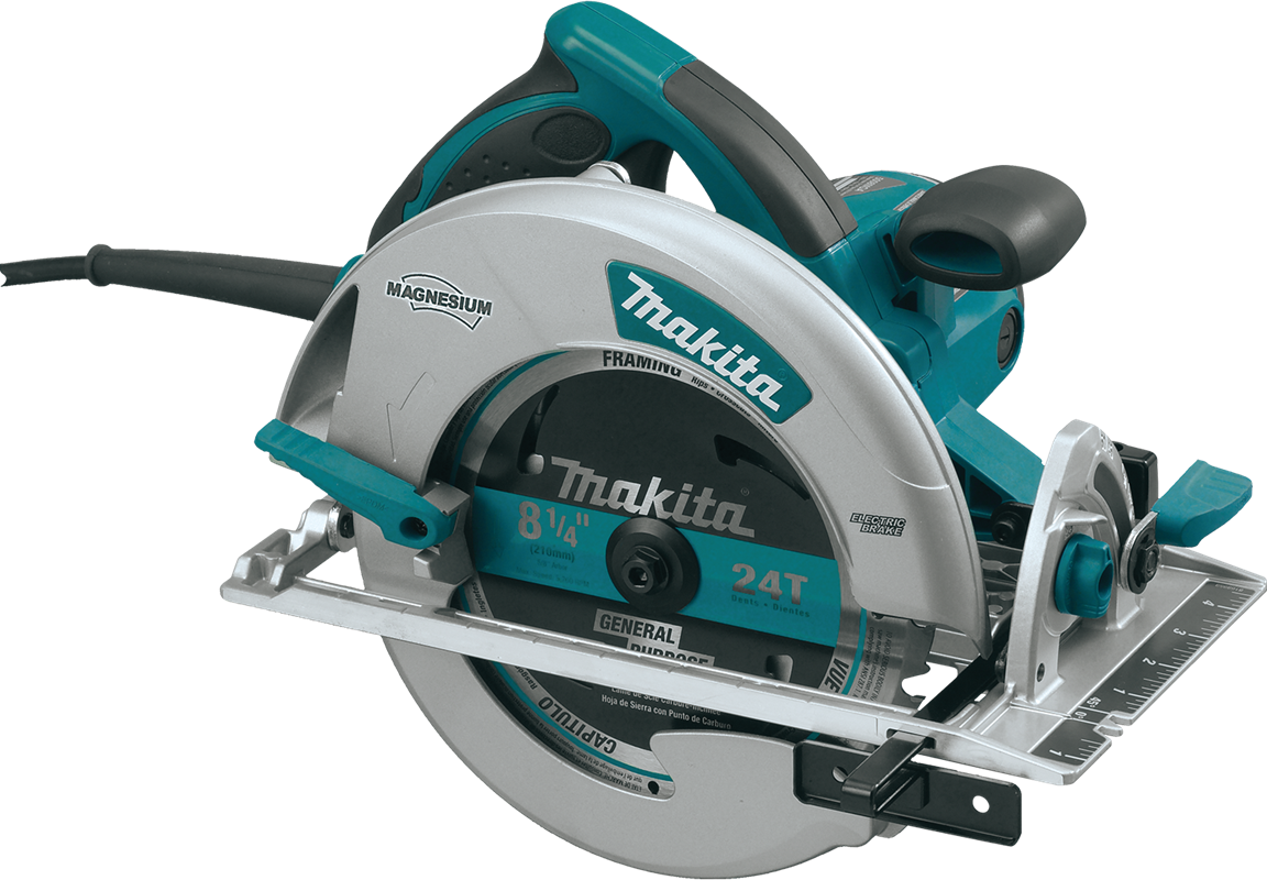 Makita usa product details 5008mga 814 magnesium circular saw with electric brake greentooth Choice Image