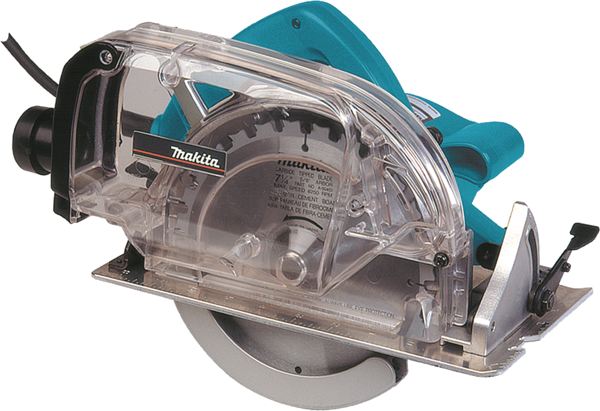 Makita usa product details 5057kb 714 circular saw with dust collector keyboard keysfo Image collections
