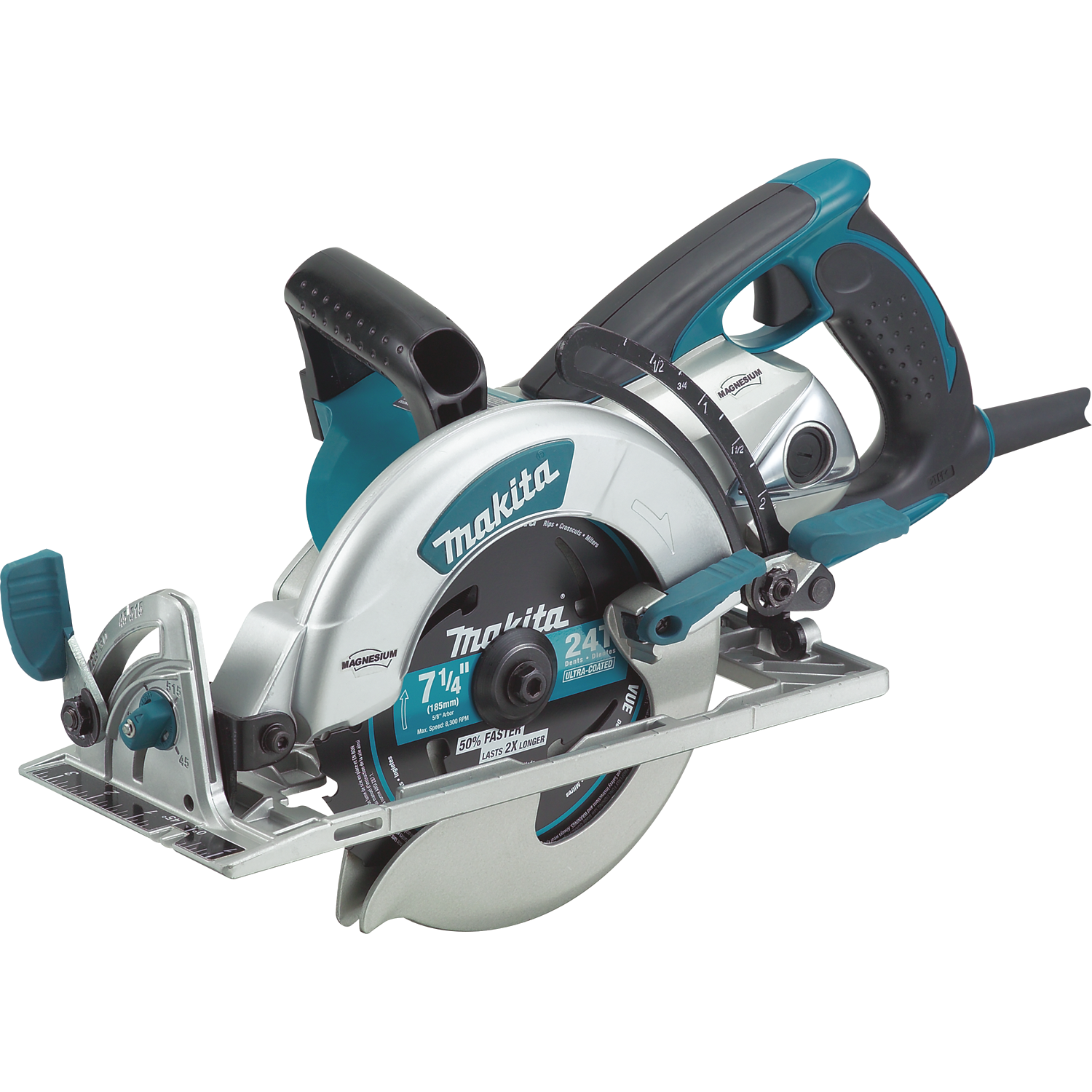 Makita - circular saw: overview, specifications, types and reviews