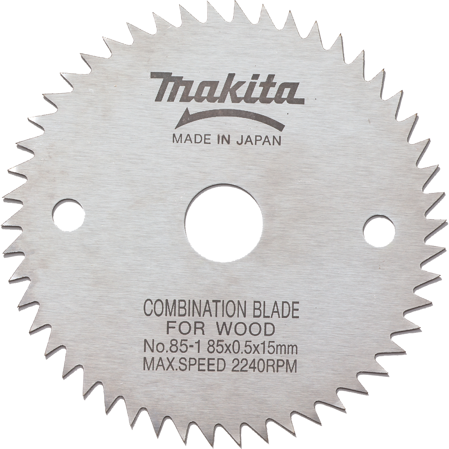 Makita usa product details 721003 8 circular saw blade general purpose 721003 8 greentooth Image collections