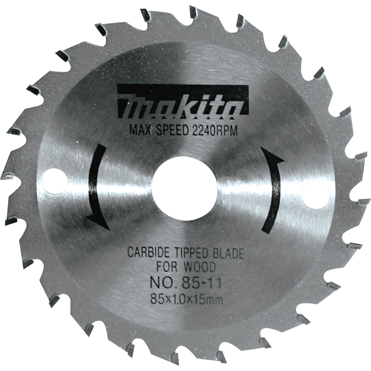Makita usa product details 721005 a circular saw blade general purpose 721005 a greentooth Image collections