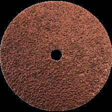 Discos de Fibra de Resina y Accesorios