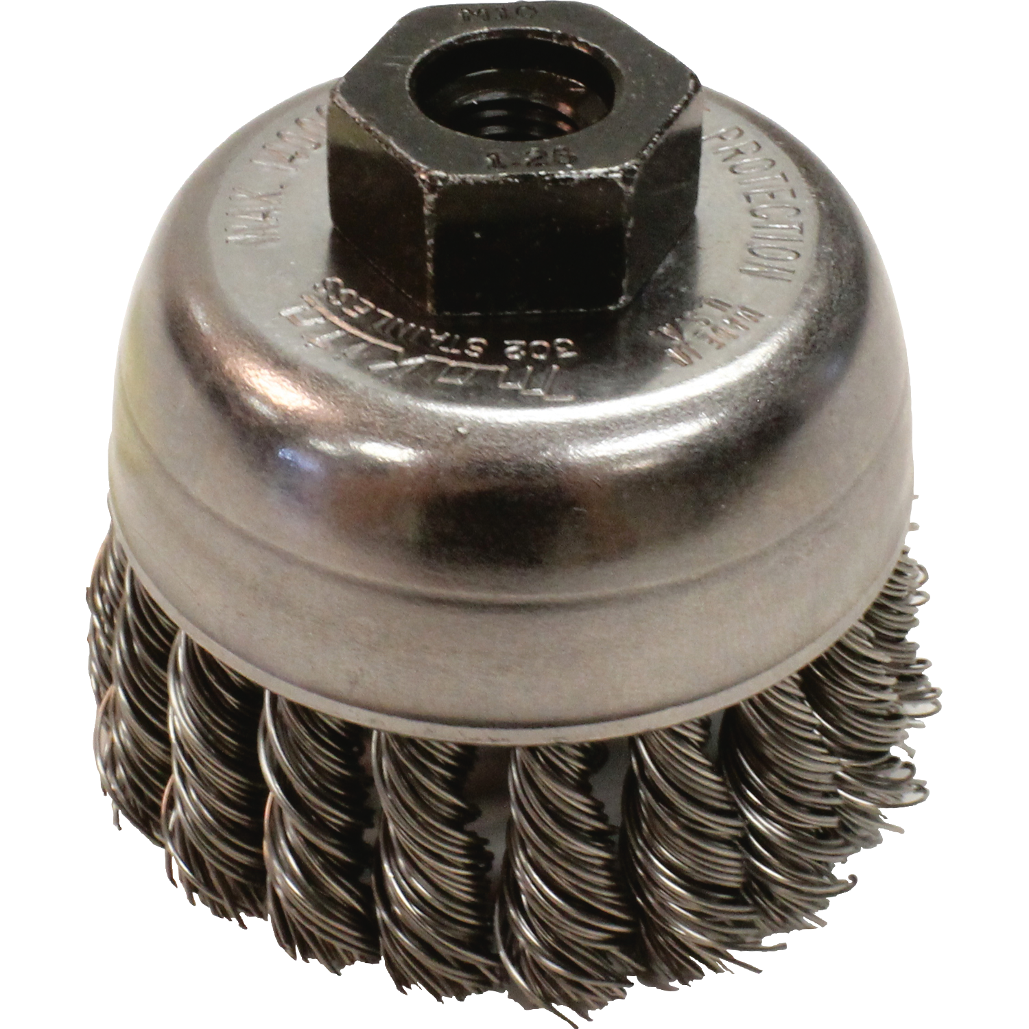 Kd Tools 2314 Wire Cup Brush