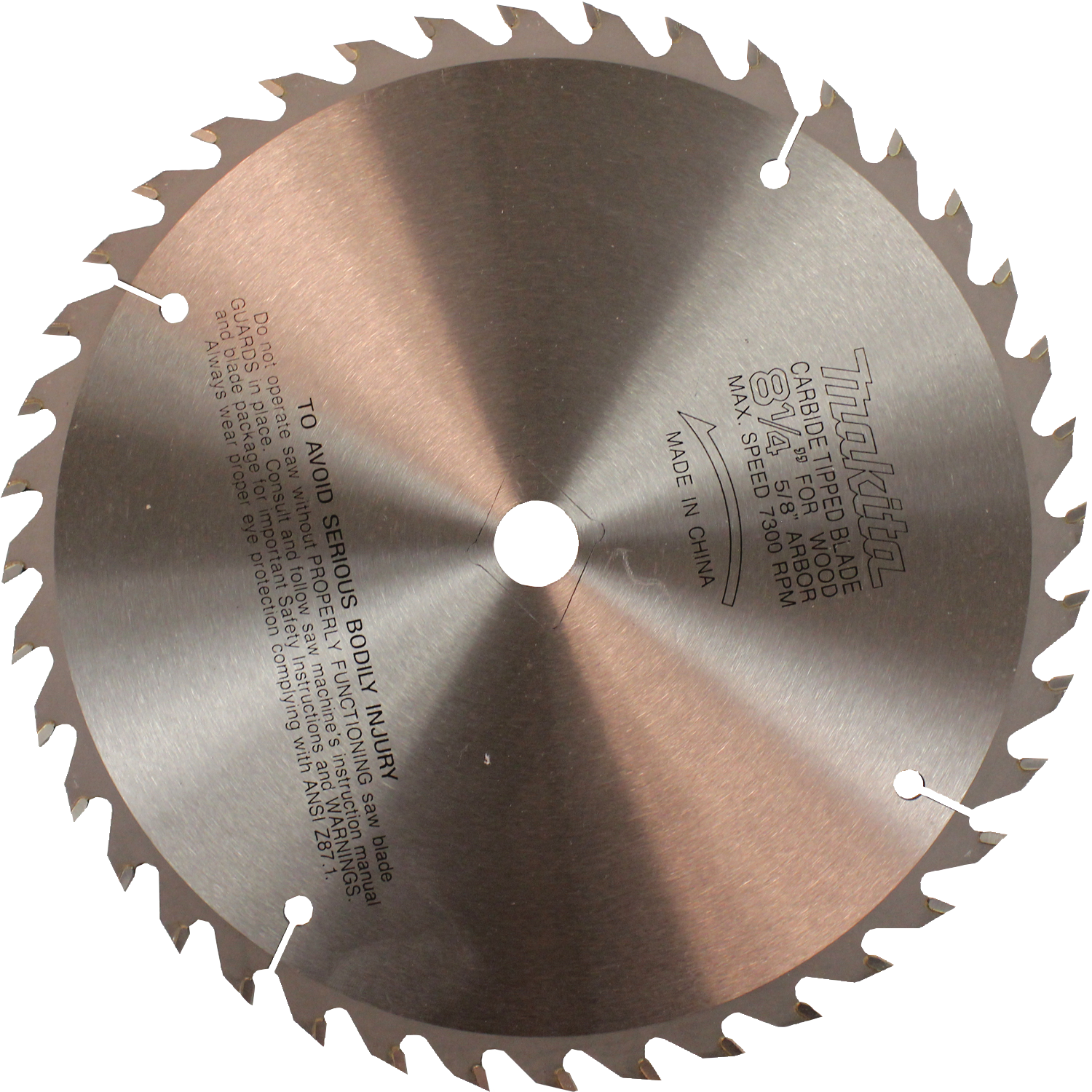 Makita usa product details 792377 a circular saw blade 792377 a greentooth Images