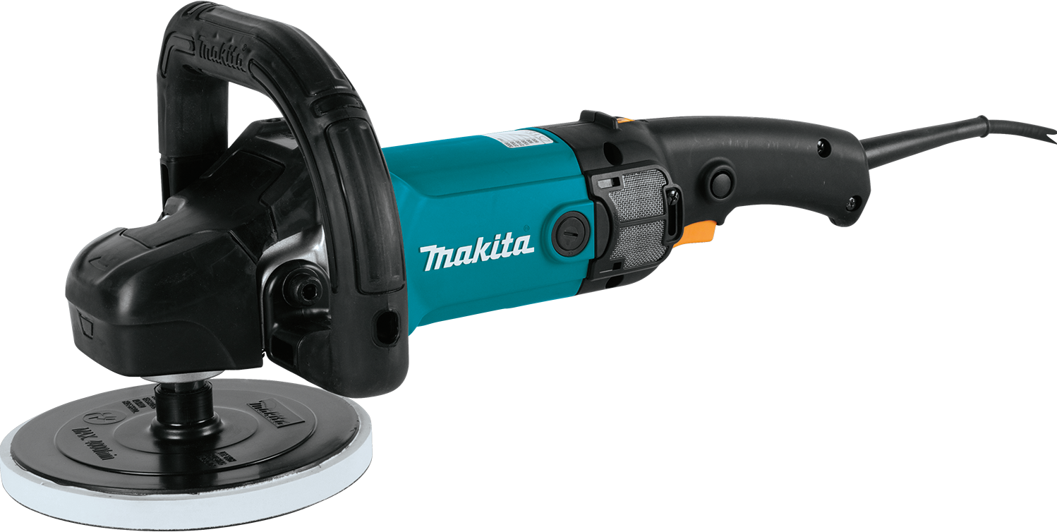 Makita USA - Product Details -9237C on