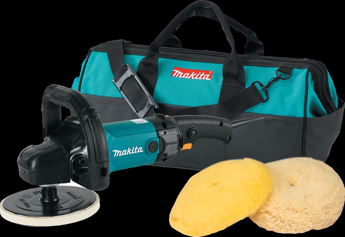 Makita USA - Product Details -9237CX3 on