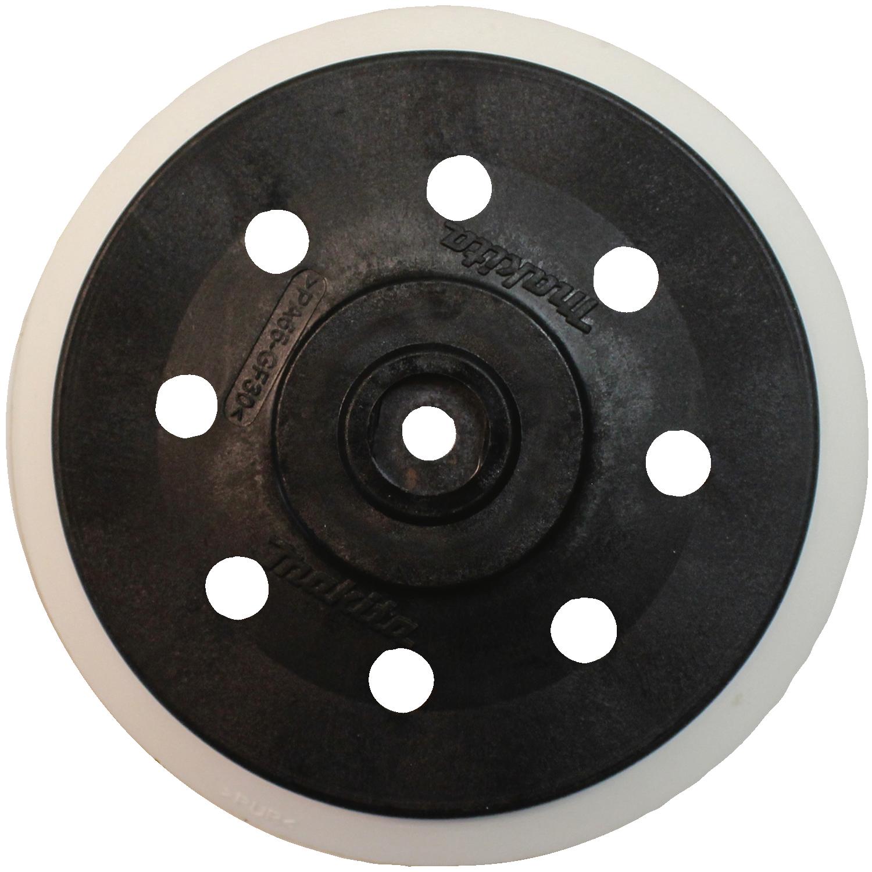 """Hook /& Loop 6/"""" Makita A-91207 for BO6030 BO6040 Replacement Sander Pad Soft"""