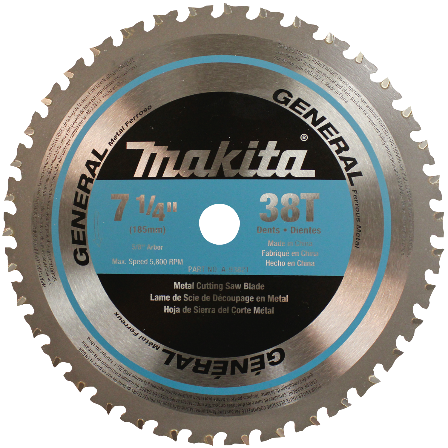 Makita usa product details a 93821 a 93821 greentooth Gallery