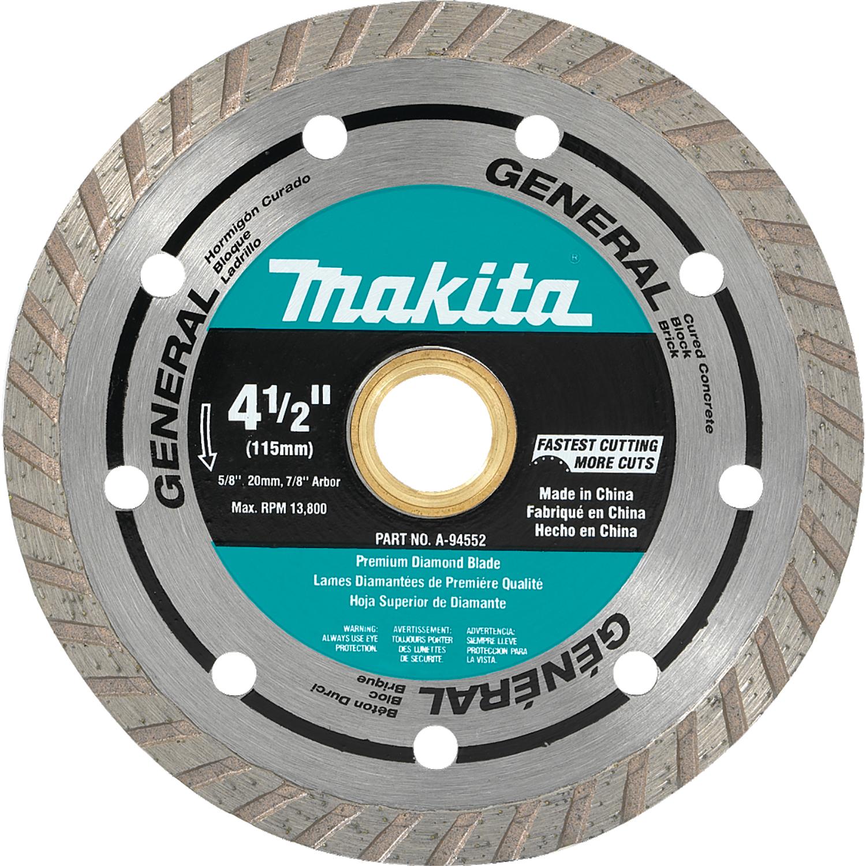 Makita USA - Product Details -A-94552