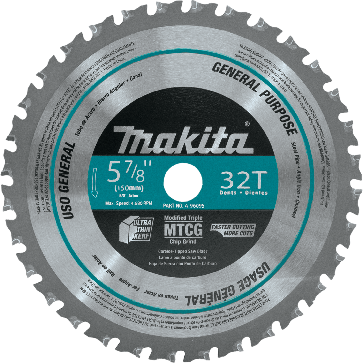 Makita usa product details a 96095 a 96095 greentooth Image collections