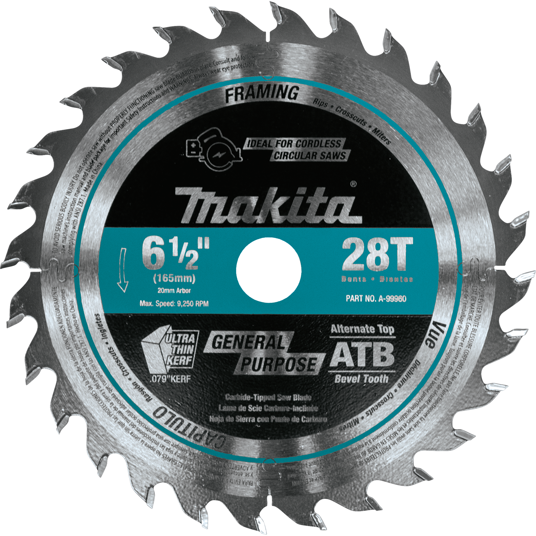 Makita Usa Product Details A 99960