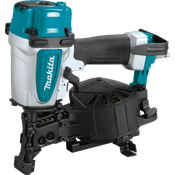"""1-3/4"""" Coil Roofing Nailer"""