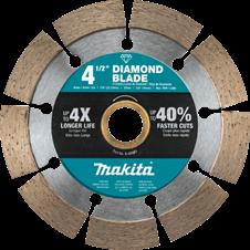 Diamond Blades & Cup Wheels