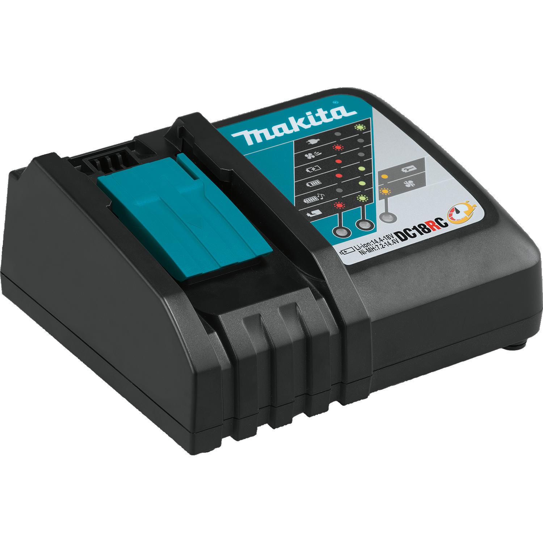 2-18 v MAKITA dC18SD 220 v chargeur de batterie 7