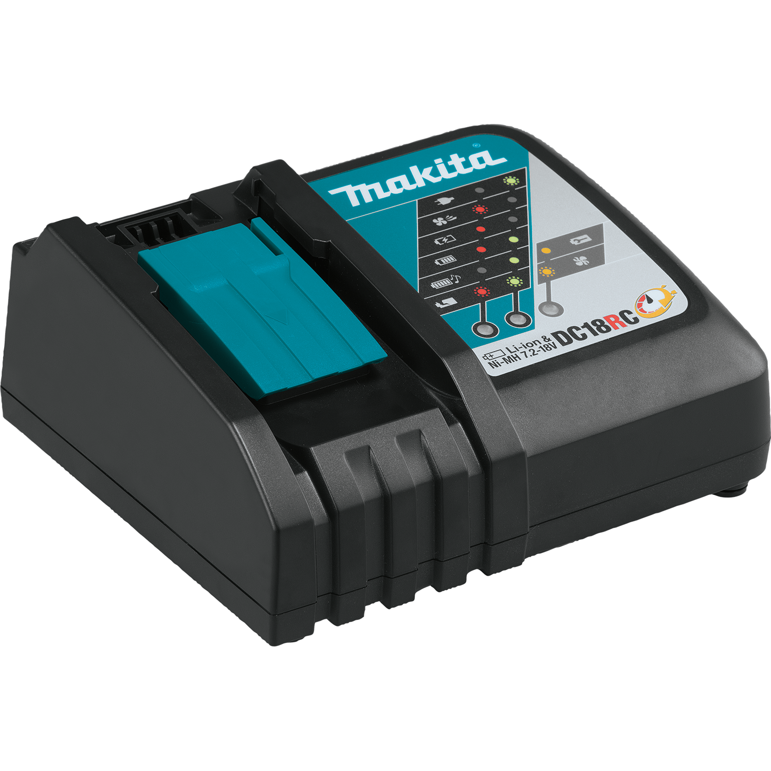 Makita Usa Product Details Dc18rc