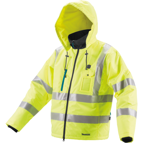 18V LXT® High Visibility Heated Jacket