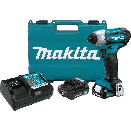 12V max CXT® Impact Driver Kit
