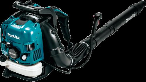 Sopladora 75.6 cc MM4® de Mochila con Motor de 4-Tiempos y Válvula en el Tubo