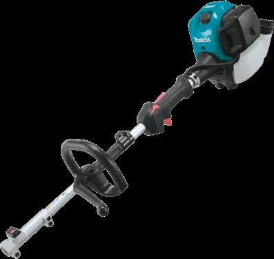 Cabezal de Potencia con Eje de Acoplamiento 25.4 cc MM4® con Motor de 4-Tiempos
