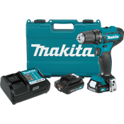 "12V max CXT® 3/8"" Driver-Drill Kit"