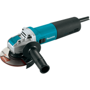 """5"""" X-LOCK Angle Grinder, with SJS™"""