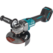 """40V max XGT® Brushless 6"""" Angle Grinder, with Electric Brake"""