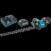 "40V max XGT® Brushless 24"" Rough Cut Hedge Trimmer Kit"