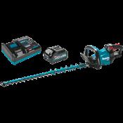 """40V max XGT® Brushless 30"""" Hedge Trimmer Kit"""