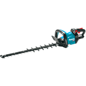 """40V max XGT® Brushless 24"""" Rough Cut Hedge Trimmer"""