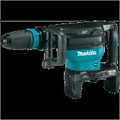 80V max (40V max X2) XGT® Brushless 28 lb. AVT® Demolition Hammer, AWS® Capable