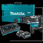 """80V max XGT® Brushless 2"""" AVT® Rotary Hammer Kit, AFT®, AWS® Capable"""