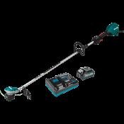 """40V max XGT® Brushless 15"""" String Trimmer Kit"""