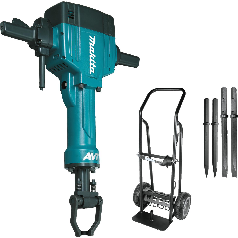 Makita USA - Product Details -HM1810X3 on
