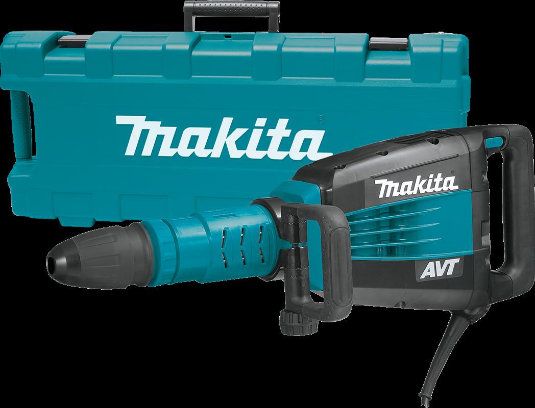 Makita USA - Product Details -HM1214C on