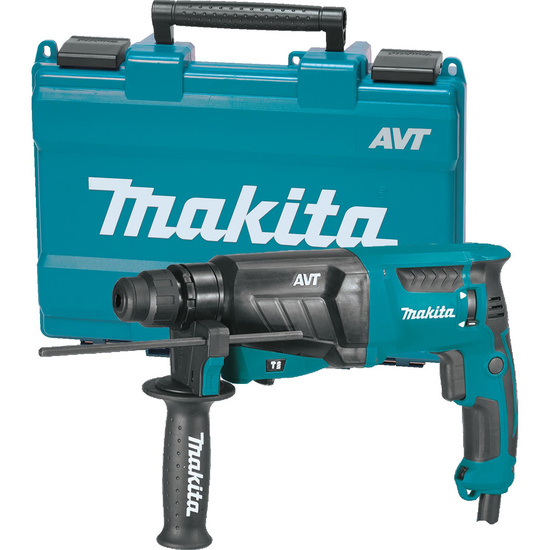 Makita Usa Product Details Hr2631f
