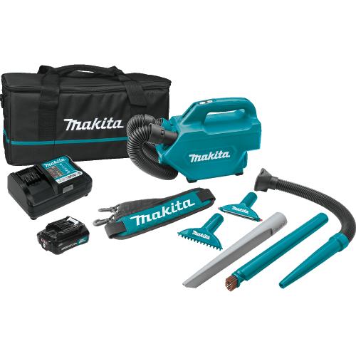12V max CXT® Vacuum Kit