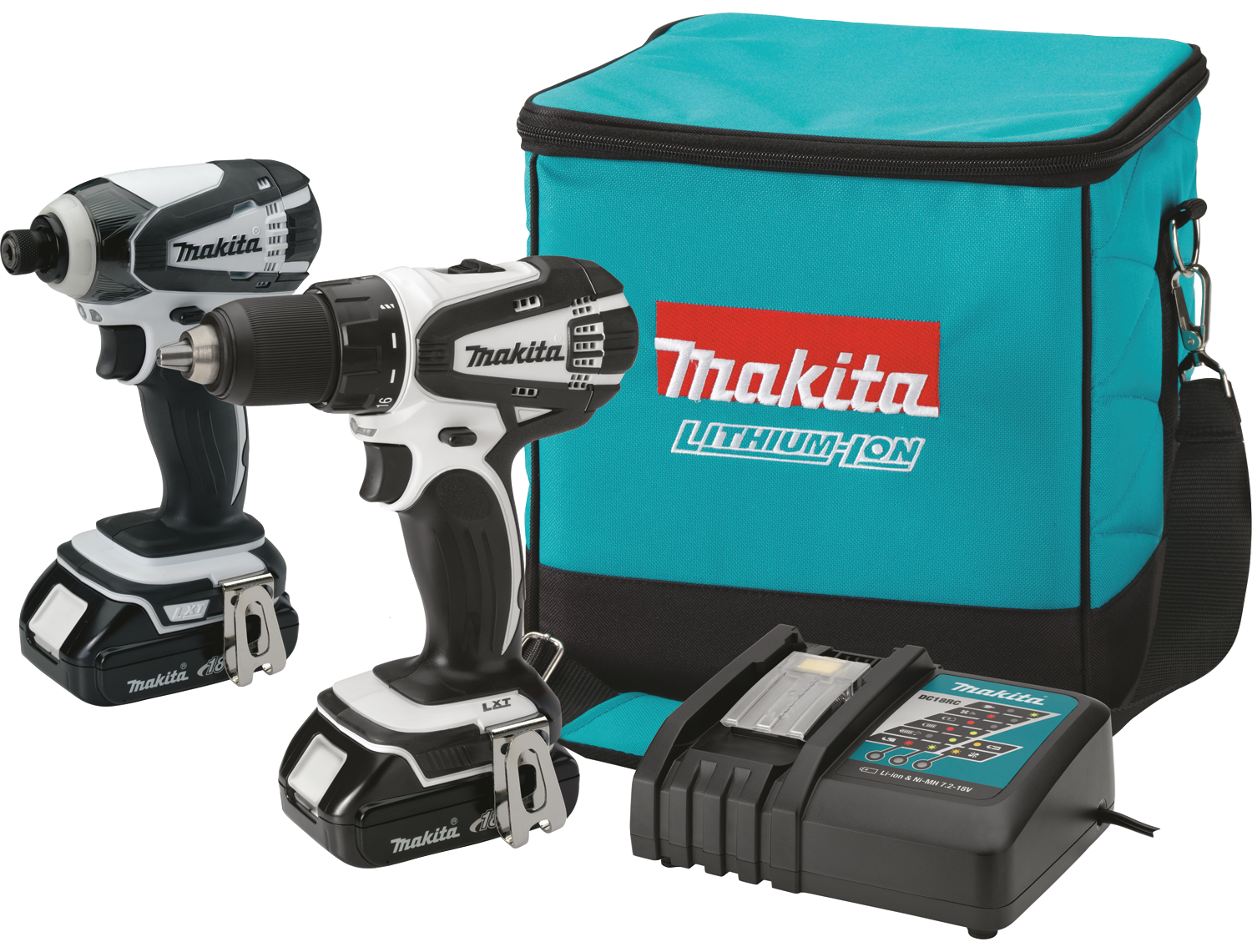 Makita USA - Product Details -LCT200W