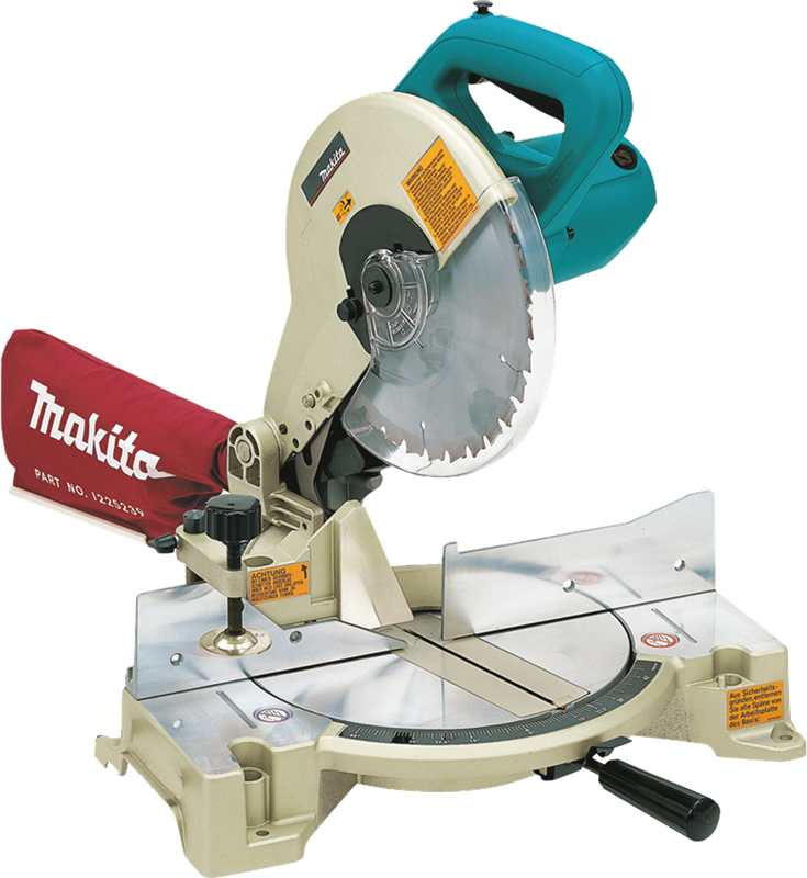 Makita usa product details ls1040 10 compound miter saw greentooth Choice Image