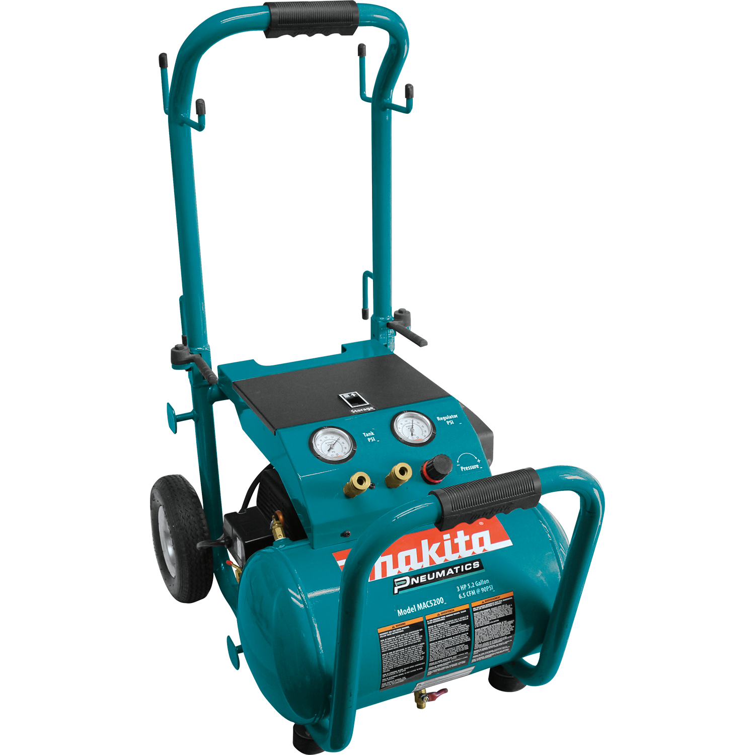 Makita USA - Product Details -MAC5200 on