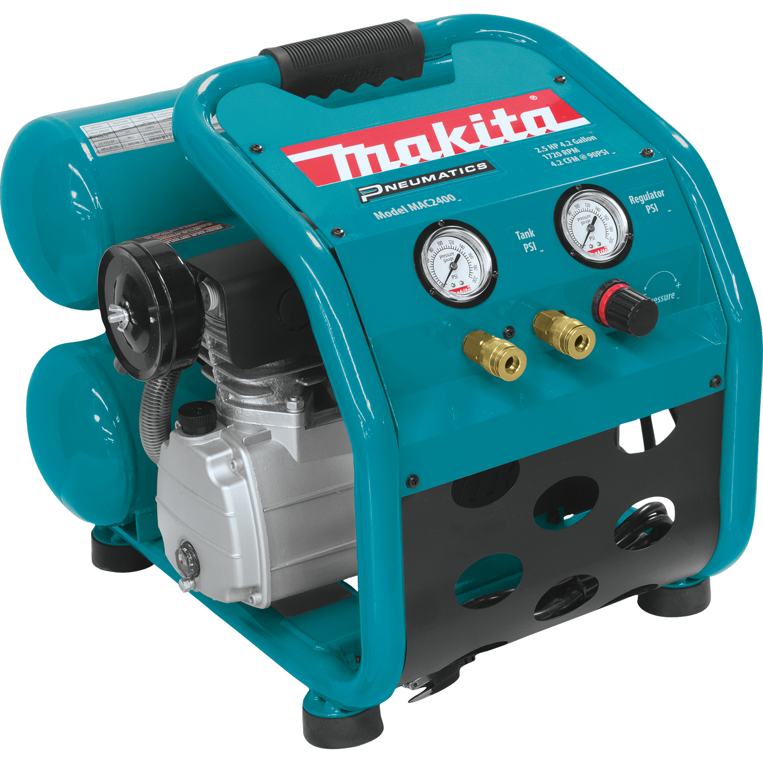 Makita USA - Product Details -MAC2400 on