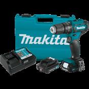 """12V max CXT® 3/8"""" Hammer Driver-Drill Kit"""