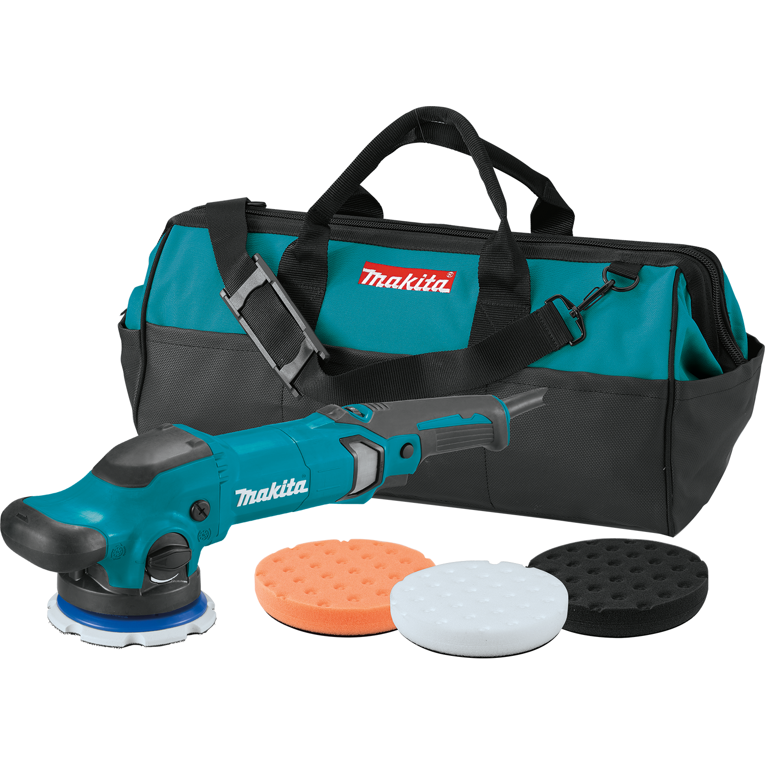 Makita USA - Product Details -PO5000CX2 on