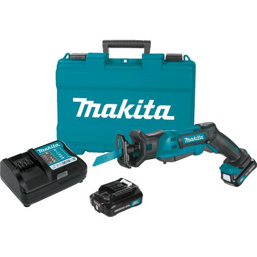 12V max CXT® Recipro Saw Kit