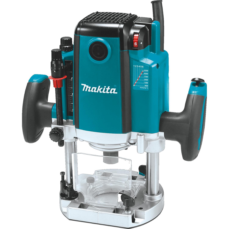 Makita Usa Product Details Rp2301fc
