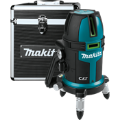 12V max CXT™ Self-Leveling Multi-Line/Point Green Beam Laser